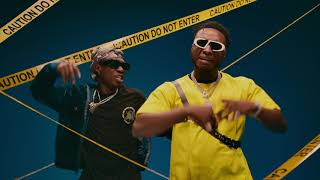 DJ Kaywise Ft Mayorkun , Naira Marley , Zlatan - What Type Of Dance ( Official Video )