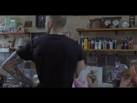 The Russian Tattoo Tour