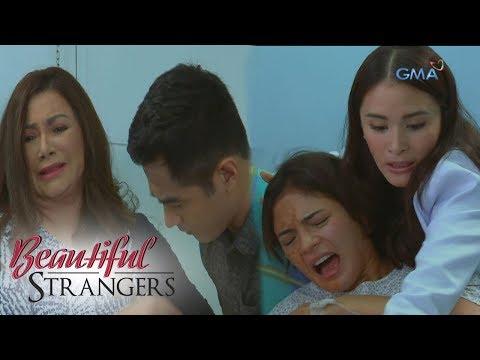 Beautiful Strangers: Full Episode 14