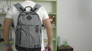 🎒 Самый крутой рюкзак Suissewin ► для больших мальчиков!