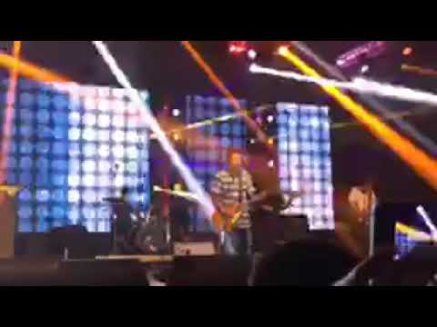 Silent Sanctuary Live - Pinoy Music Jam at Dubai (11-16-18)