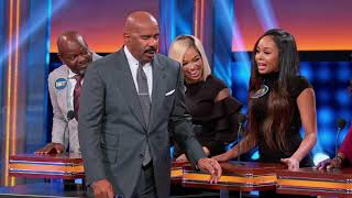 Cover Your Ears - Celebrity Family Feud