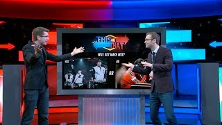 This or That: Deficio's Taking a What?!