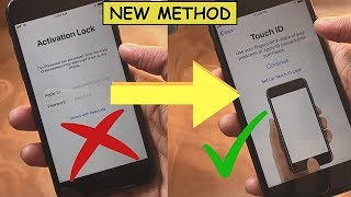 HOW TO REMOVE iCLOUD ACTIVATION LOCK 2019