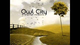 Owl City (feat. Shawn Chrystopher) - Alligator Sky
