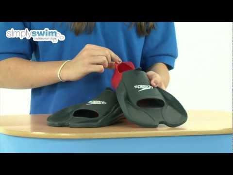 Speedo BioFUSE Training Fin - Www.simplyswim.com