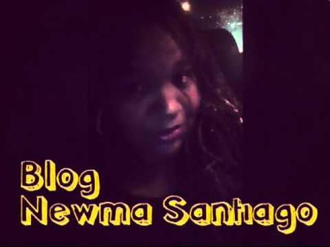 Blog Newma Santiago 1