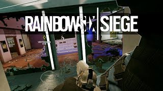 Free Weekend Kackboons trolling Rainbow Six Siege Funny Moments (Deutsch/German)