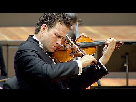 Sibelius: Violin Concerto / Znaider · Valcuha · Berliner Philharmoniker