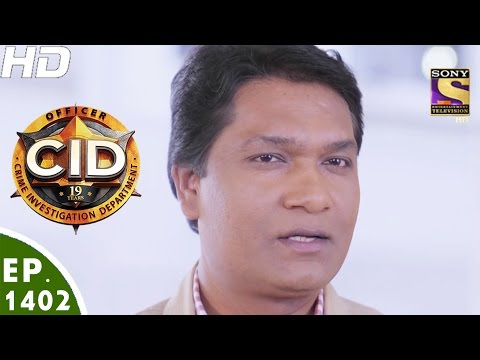 Thumbnail: CID - सी आई डी - Statue - Episode 1402 - 15th January, 2017