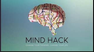Mind Hack: Think Like Jesus 8-11-19