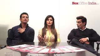 Hate Story 3 | Sharman Joshi, Zarine Khan, Karan Singh Grover | Box Office India