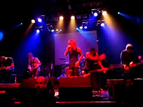 A Skylit Drive xo skeleton Toronto 2011
