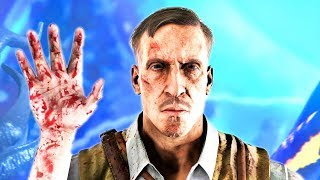 Ranking The Top 5 Zombies Maps Of All Time.