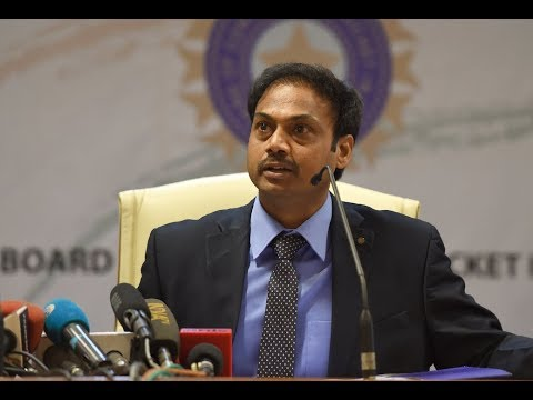 MSK Prasad explains Yuvraj Singh's axing from Sri Lanka limited-overs series and more