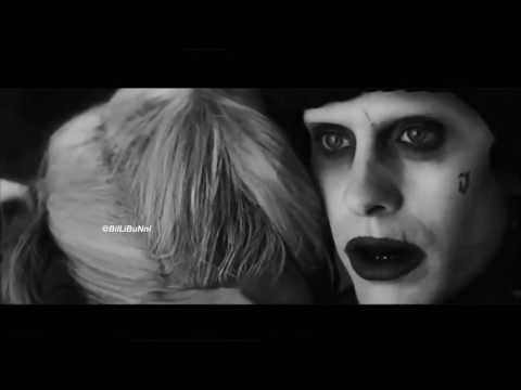 Harley Quinn & Joker Don't Let Me Down
