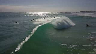 Sunday Surf / Miami Beach / Jan 5th, 2020