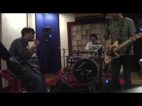 506 Band -  Lapang Dada (Sheila on7 Cover)