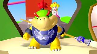 Super Mario Sunshine 100% Walkthrough - Part 8 - Noki Bay