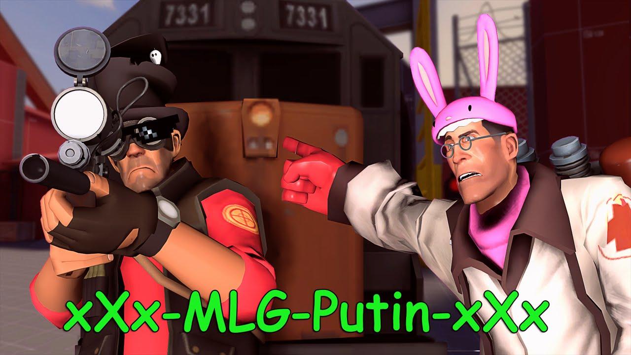 tf2: xxx-mlg-putin-xxx - youtube