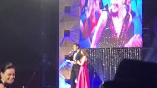 Yasmine Kurdi wins Best Drama Actress at the PMPC Star Awards for Television 2018