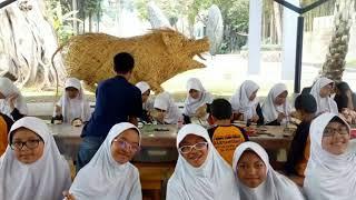 Download Video Field Trip ke Nuart Siswa Kelas 6 SD Plus Nurul Aulia Kota Cimahi MP3 3GP MP4