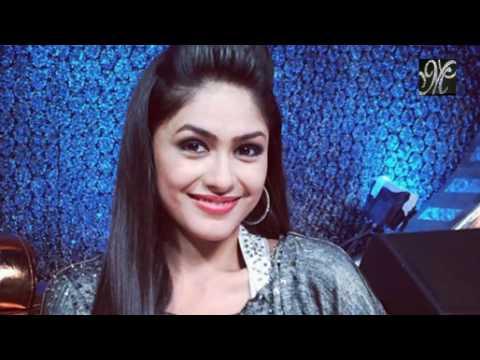 Fakta dan Biodata Mrunal Thakur Sebagai Pemeran Tara Pemain Nadin ANTV