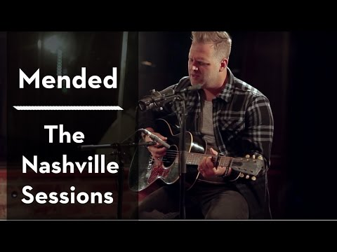 Mended - The Nashville Sessions