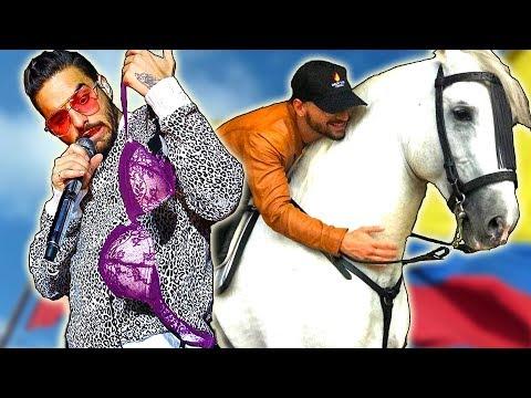 7 Cosas Que No Sabías de Maluma