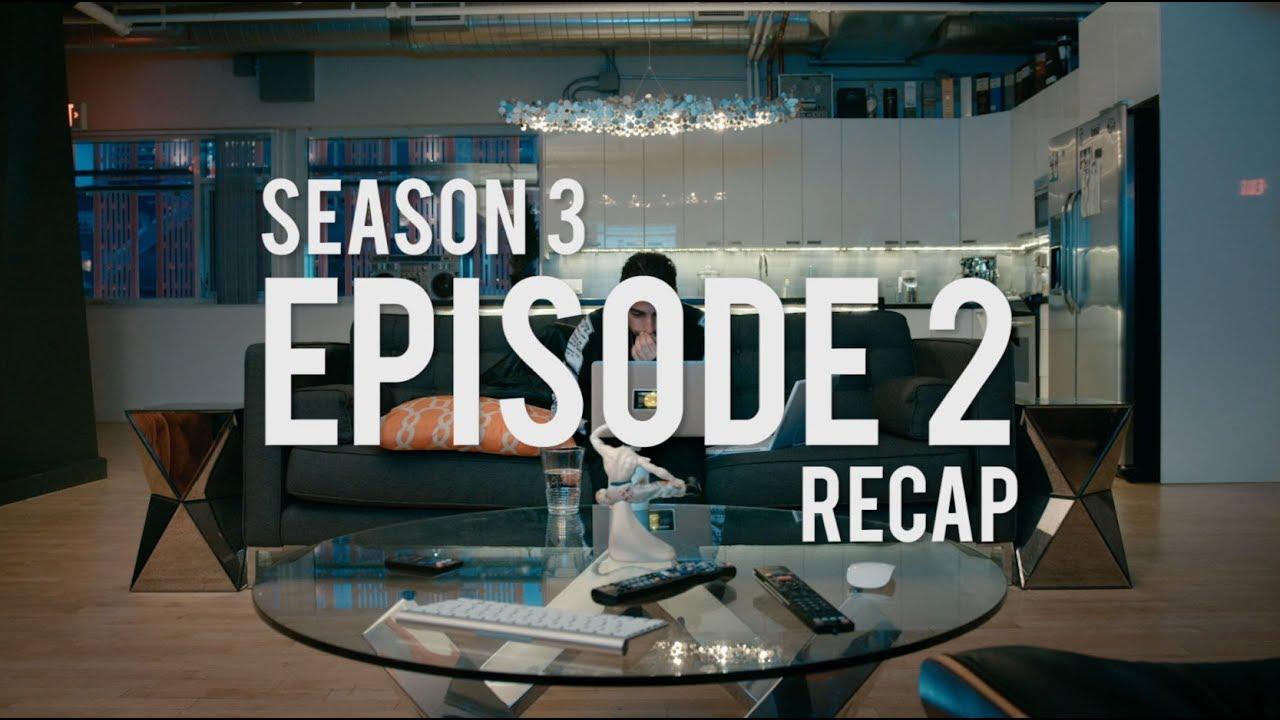 Download RECAP: That's MY DJ - Season 3 Episode 2