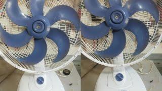 Ventilador não liga, aprenda analisar e  resolver um defeito que acontece com 99% dos ventiladores