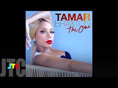 Tamar Braxton - The One (Lyrics)