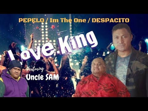 New Samoa Song - DESPACITO by LOVE.KING - Pepelo ft. Uncle SAM