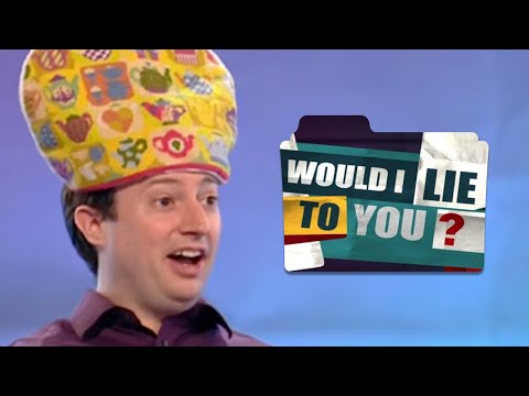 Fern Britton, Stephen Mangan, Reginald D. Hunter, Ken Livingstone| Would I Lie to You Earful #Comedy