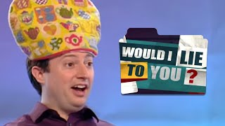 Fern Britton, Stephen Mangan, Reginald D. Hunter, Ken Livingstone| Would I Lie to You Earful #Comedy