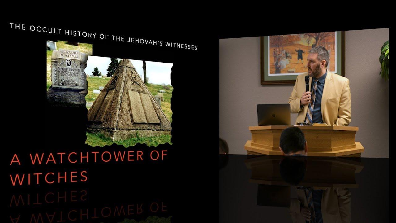 Jehova s Getuigen rencontres
