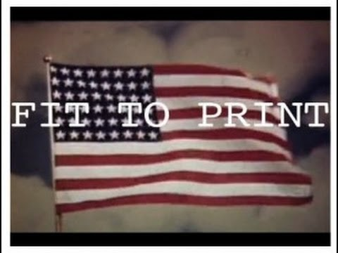 """The Precarious Rise of 'New Journalism' with """"Fit to Print"""" Filmmaker Adam Chadwick"""