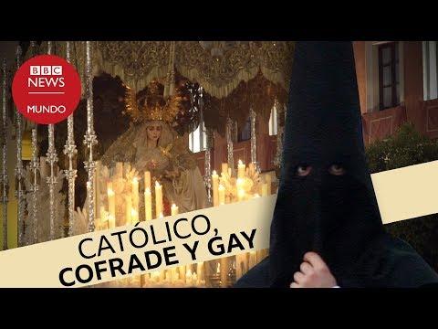 """""""Es compatible ser homosexual y católico, ¿por qué no?"""""""