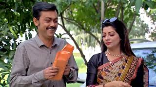 Phirki - Bangla TV Serial - Full Episode 182 - Arjaa, Sampriti - Zee Bangla