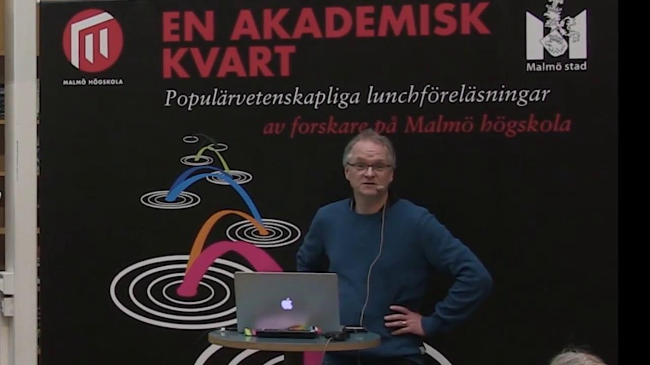 Stefan Gustafson: Fysikaliska modeller inom teoretisk atomfysik