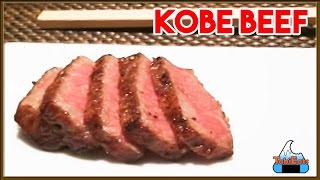 Best Kobe Beef in Tokyo【憧れの神戸牛】511で人生初の神戸牛は・・・
