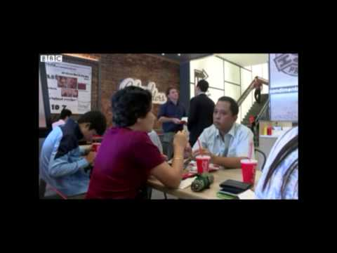 KFC opens as first U.S. fast food chain in Myanmar from YouTube · Duration:  2 minutes 55 seconds