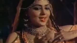 песнии из индийского фильма Али Баба и 40 разбойников