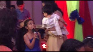 Suriya's daughter Diya wishes Ajith's son Aadvik