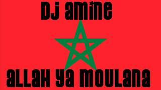 Dj Amine- allah ya moulana.wmv - YouTube.flv