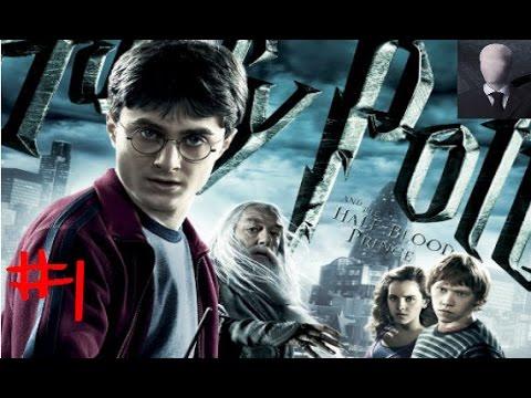Harry Potter Und Der Halbblutprinz Stream German