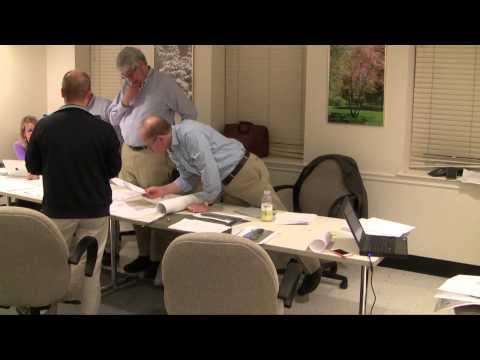 Weston MA Planning Board 5/7/2013: 10:29 - 72 Love Lane