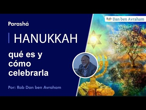 Hanukkah que es y como celebrarla