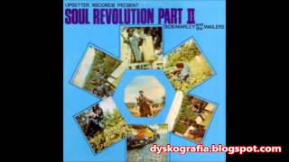The Wailers - African Herbsman | SOUL REVOLUTION
