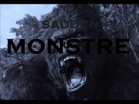 Sadden - Monstre